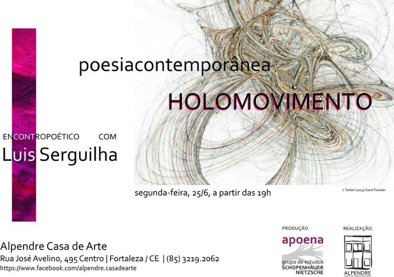 Poesia Contemporânea - Holomovimento 1-reduzida