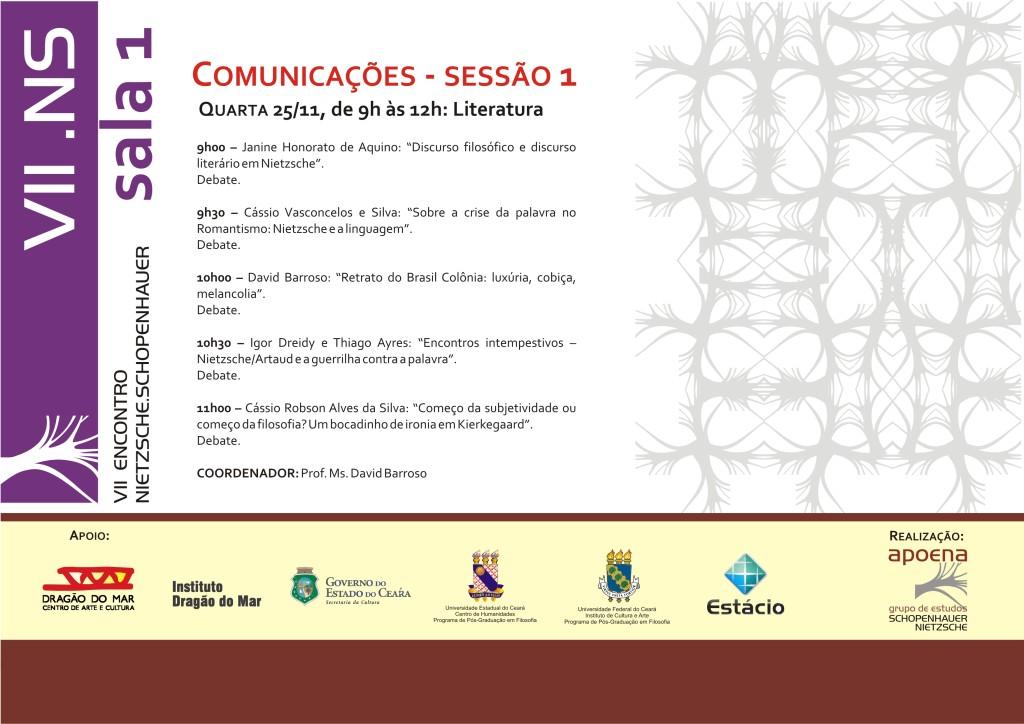 VII-NS Comunicações 1