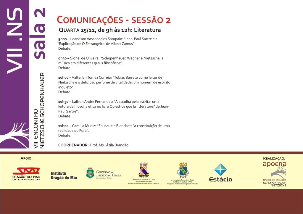 VII-NS Comunicações 2