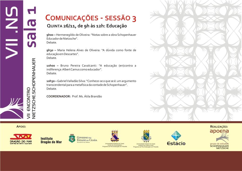 VII-NS Comunicações 3