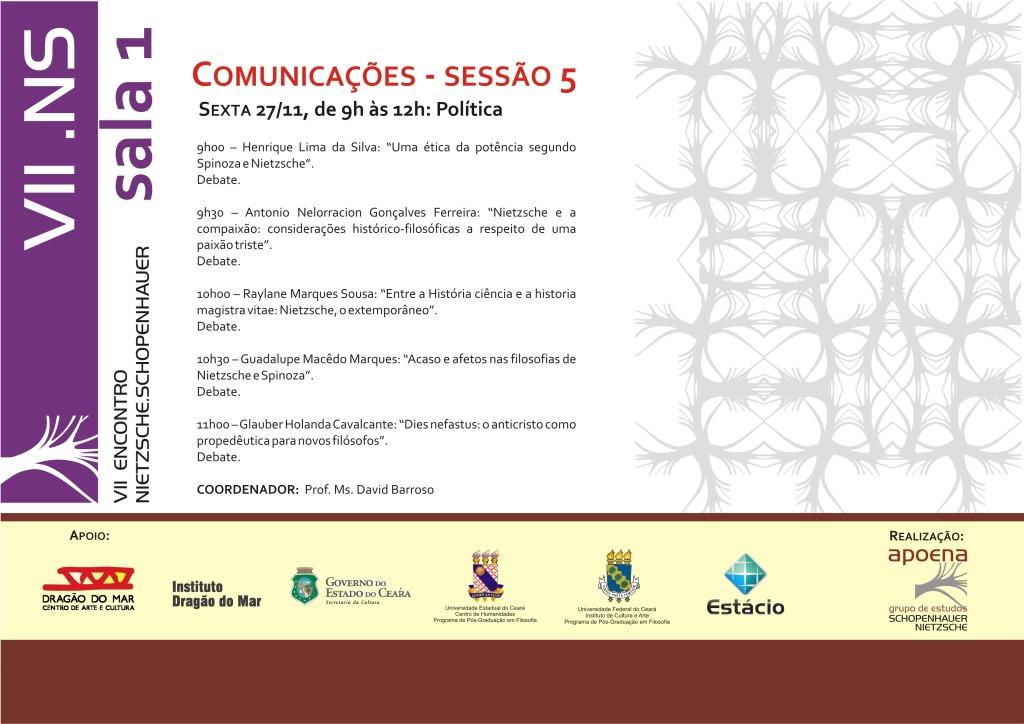 VII-NS Comunicações 5