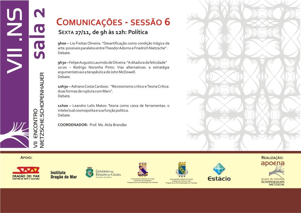 VII-NS Comunicações 6