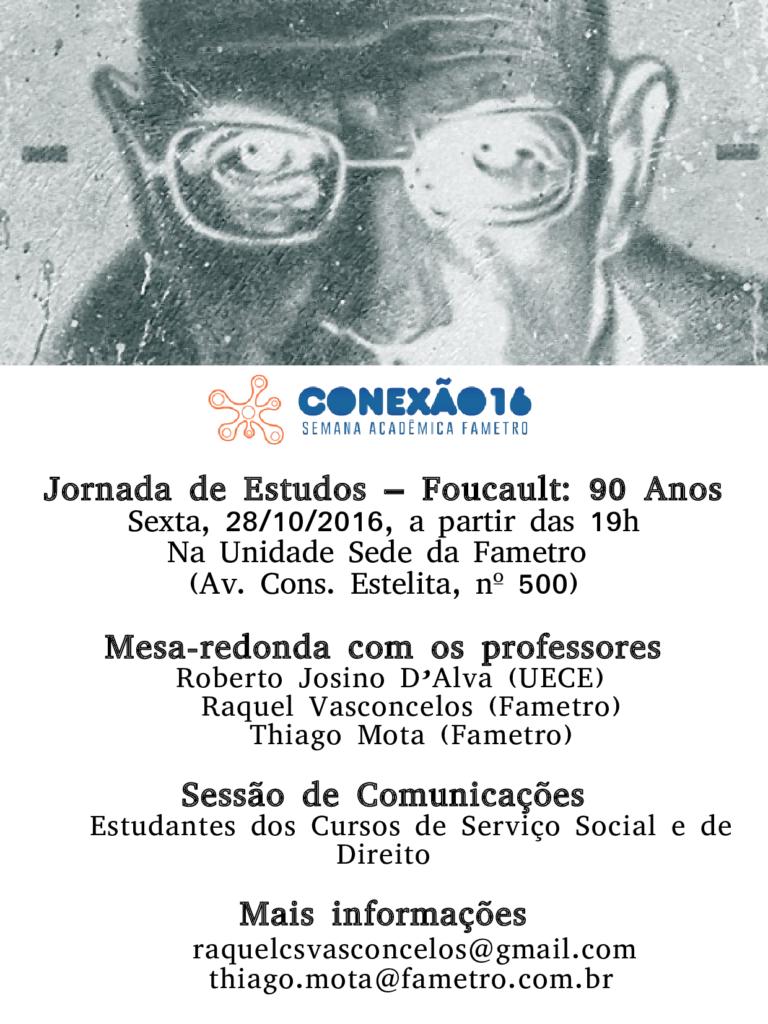 cartaz-foucault-90-anos